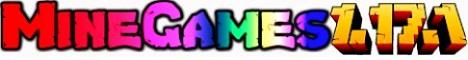 Баннер MineGames — Мосты, прятки, дуэли, убийца, скай, кровати