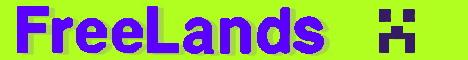 Баннер FreeLands - Ванильный сервер