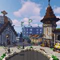 Сервер Майнкрафт BreadNetwork - Идеальные сервера Minecraft! 3