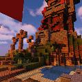 Сервер Майнкрафт BreadNetwork - Идеальные сервера Minecraft! 1
