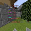 Сервер Майнкрафт SoulMine - сервер твоей мечты 2