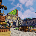 Сервер Майнкрафт BreadNetwork - Идеальные сервера Minecraft! 4