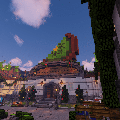 Сервер Майнкрафт BreadNetwork - Идеальные сервера Minecraft! 9