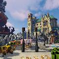 Сервер Майнкрафт BreadNetwork - Идеальные сервера Minecraft! 7