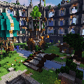Сервер Майнкрафт BreadNetwork - Идеальные сервера Minecraft! 6